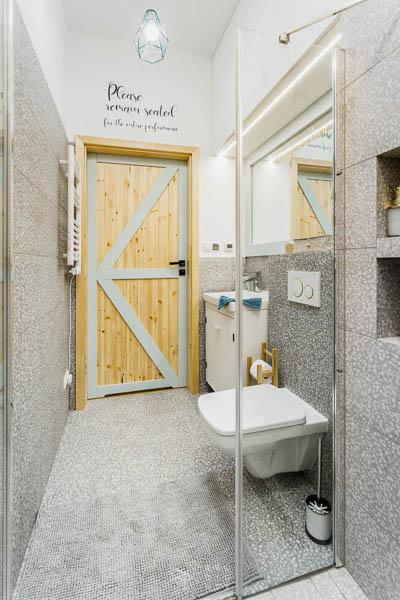 Kordeckiego Kraków mieszkanie na wynajem 3 łazienka