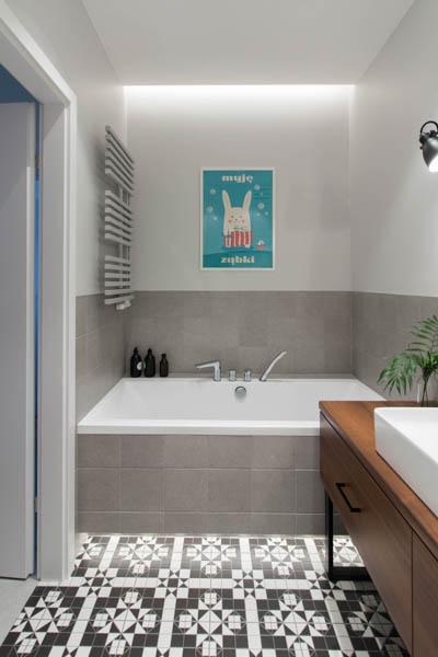 PDW mieszkanie podgórze 1 łazienka