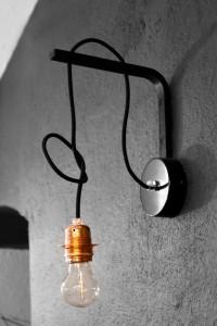 lampa kinkiet polibuda