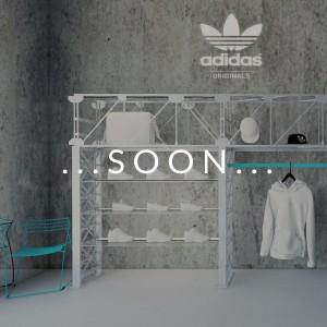 adidas concept showroom warszawa