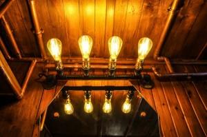 steampunk lampa1